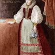 Alžbeta Bátoriová podla wikipedie