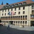 Nová radnica (Bratislava) podla wikipedie
