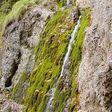 Kľacký vodopád podla wikipedie
