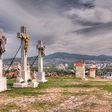 Kalvária (Nitra) podla wikipedie