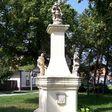 Stĺp Najsvätejšej Trojice (Rusovce) podla wikipedie
