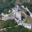 Čachtický hrad podla wikipedie