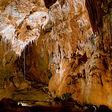 Gombasecká jaskyňa podla wikipedie