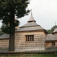 Chrám svätého Bazila Veľkého (Krajné Čierno) podla wikipedie