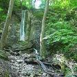 Hlbočiansky vodopád podla wikipedie