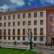 Palác Spišskej komory podla wikipedie