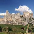Beckovský hrad podla wikipedie
