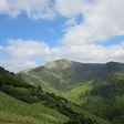 Malý Kriváň (vrch v Malej Fatre) podla wikipedie
