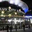 Polus City Center podla wikipedie