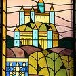 Zborovský hrad podla wikipedie