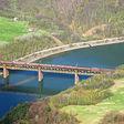 Ružínsky viadukt podla wikipedie