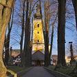 Kostol svätého Bartolomeja (Čadca) podla wikipedie