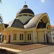 Chrám Narodenia presvätej Bohorodičky (Kežmarok) podla wikipedie