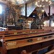 Kostol Najsvätejšej Trojice (Kežmarok) podla wikipedie