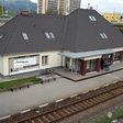 Stanica Žilina-Záriečie podla wikipedie
