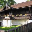Zoznam kultúrnych pamiatok v obci Oravská Polhora podla wikipedie