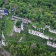 Zoznam kultúrnych pamiatok v obci Čabradský Vrbovok podla wikipedie