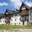Zoznam kultúrnych pamiatok vo Vysokých Tatrách (mesto) podla wikipedie