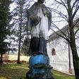 Zoznam kultúrnych pamiatok v obci Lemešany podla wikipedie