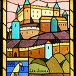 Zvolenský hrad (nový) podla wikipedie