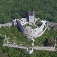 Topoľčiansky hrad podla wikipedie