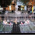 Spievajúca fontána (Košice) podla wikipedie