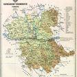 Komárňanská župa (Uhorsko) podla wikipedie