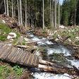 Národný park Nízke Tatry podla wikipedie