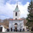 Zoznam kultúrnych pamiatok v obci Doľany (okres Pezinok) podla wikipedie
