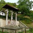 Zoznam kultúrnych pamiatok v obci Hodruša-Hámre podla wikipedie