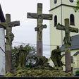 Zoznam kultúrnych pamiatok v obci Hliník nad Hronom podla wikipedie