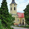 Zoznam kultúrnych pamiatok v obci Petrova Ves podla wikipedie