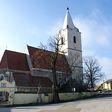 Zoznam kultúrnych pamiatok v obci Dolné Orešany podla wikipedie