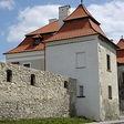 Zoznam kultúrnych pamiatok v obci Trstín podla wikipedie