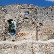 Zoznam kultúrnych pamiatok v obci Podhradie (okres Topoľčany) podla wikipedie