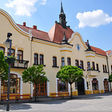 Zoznam kultúrnych pamiatok v Topoľčanoch podla wikipedie
