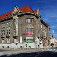 Zoznam kultúrnych pamiatok v okrese Košice I-Staré Mesto-Stredné Mesto (A – G) podla wikipedie