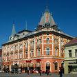 Zoznam kultúrnych pamiatok v okrese Košice I-Staré Mesto-Stredné Mesto (H) podla wikipedie