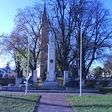 Zoznam kultúrnych pamiatok v Sečovciach podla wikipedie