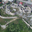 Zoznam kultúrnych pamiatok v obci Beckov podla wikipedie