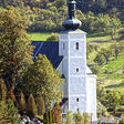 Zoznam kultúrnych pamiatok v obci Podskalie podla wikipedie