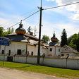 Zoznam kultúrnych pamiatok v obci Vyšný Kubín podla wikipedie