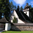 Zoznam kultúrnych pamiatok v obci Smrečany podla wikipedie