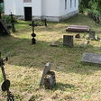 Zoznam kultúrnych pamiatok v obci Východná podla wikipedie