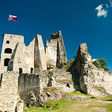 Zoznam kultúrnych pamiatok v obci Likavka podla wikipedie