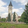 Zoznam kultúrnych pamiatok v obci Terchová podla wikipedie