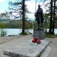 Zoznam kultúrnych pamiatok v obci Štrba podla wikipedie