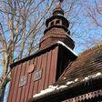 Zoznam kultúrnych pamiatok v obci Ruský Potok podla wikipedie