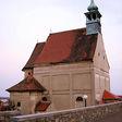 Zoznam kostolov v Bratislave podla wikipedie