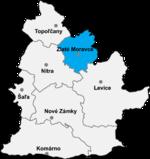 Zlaté_Moravce_(okres), zdroj wikipédia